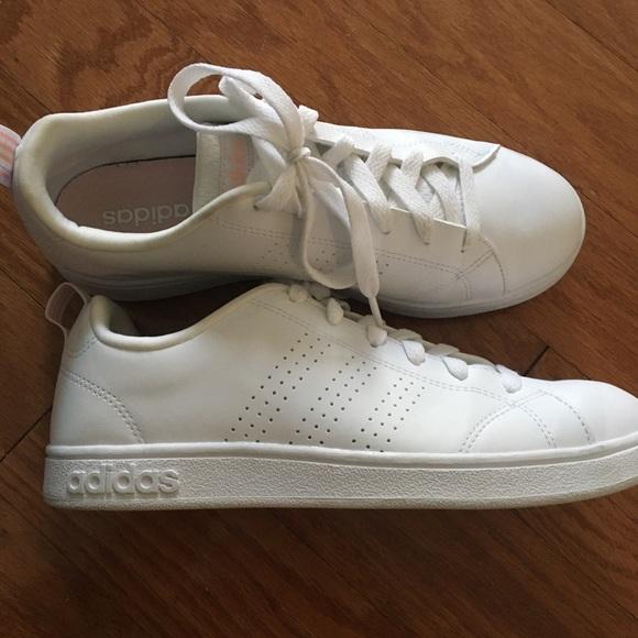 adidas Shoes   Womens Advantage   Poshmark